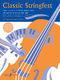 Classic Stringfest: String Ensemble: Instrumental Album