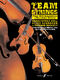 Duckett Bull: Team Strings. Piano Accompaniment/Score: Violin: Instrumental