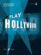 Play Hollywood: Flute: Instrumental Album