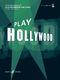 Play Hollywood: Alto Saxophone: Instrumental Album