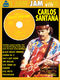 Santana: Jam With (Total: Guitar: Instrumental Album