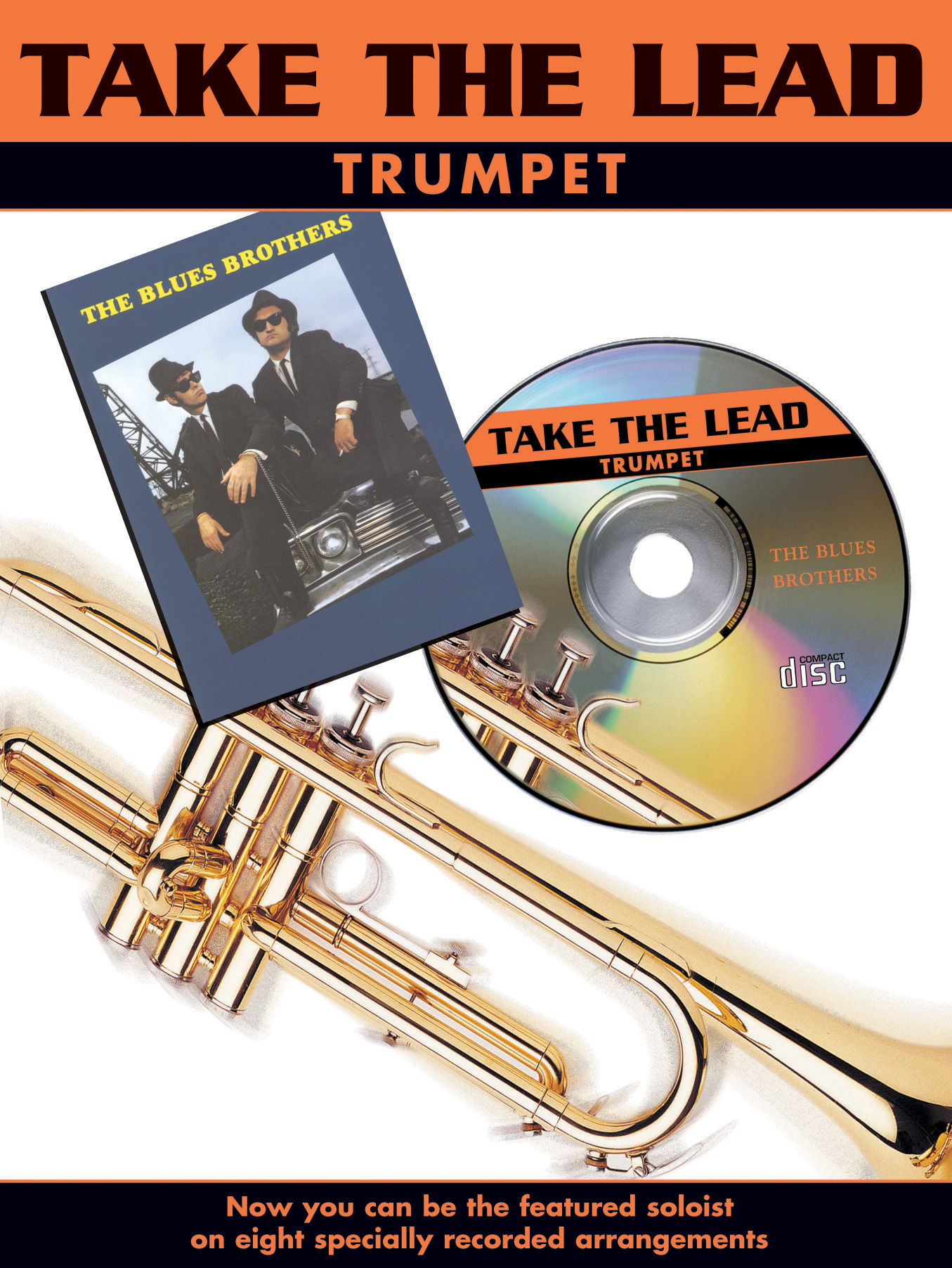 Various: Take The Lead - The Blues Brothers: Trumpet: Instrumental Album