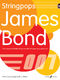 P. Wilson: Stringpops James Bond Stringense: String Orchestra: Score and Parts