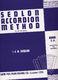 J.H. Sedlon: Sedlon Accordion Method 1A: Accordion: Instrumental Tutor