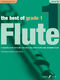 Sally Adams: The Best of Flute - Grade 1: Flute: Instrumental Album
