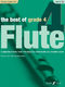 Sally Adams: The Best of Flute - Grade 4: Flute: Instrumental Album