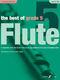 Sally Adams: The Best of Flute - Grade 5: Flute: Instrumental Album