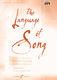 Kemp-Pegler: Language Of Song Medium: Voice: Vocal Tutor