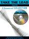 Various: Take the Lead. Classical: Flute: Instrumental Album
