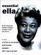 Ella Fitzgerald: Essential Ella: Piano  Vocal  Guitar: Mixed Songbook