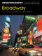 Various: Easy Keyboard Library: Broadway: Electric Keyboard: Mixed Songbook