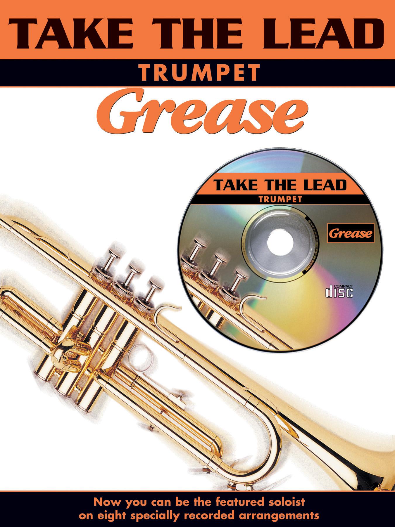Take the Lead - Grease: Trumpet: Instrumental Album