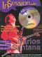 Carlos Santana: In Session with Carlos Santana: Guitar TAB: Instrumental Album