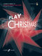 Paul Harris: Play Christmas: Alto Saxophone: Instrumental Album
