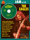 Jam With The Eagles (Guitar Tab): Guitar: Instrumental Album