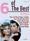 Grease . (Best(6) Of The): Piano  Vocal  Guitar: Vocal Album