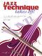 M. Cohen: Jazz Technique Takes Off: Violin: Instrumental Album
