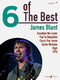 J. Blunt: Six of the Best: Piano  Vocal  Guitar: Artist Songbook
