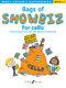 Mary Cohen: Bags of Showbiz for cello: Cello: Instrumental Album
