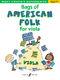 M. Cohen: Bags Of American Folk: Viola: Instrumental Album