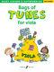 M. Cohen: Bags Of Tunes: Viola: Instrumental Album