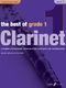 Paul Harris: The Best of Clarinet - Grade 1: Clarinet: Instrumental Album