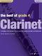 Paul Harris: The Best of Clarinet - Grade 4: Clarinet: Instrumental Album