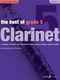 Paul Harris: The Best of Clarinet - Grade 5: Clarinet: Instrumental Album