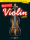 Red Hot Violin. Grades 5-6: Violin: Instrumental Album