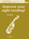 Improve Your Sight-Reading! Violin Grade 3 (New Edition