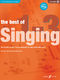 Heidi Pegler: The Best of Singing 1-3 (Low Voice): Low Voice: Vocal Album