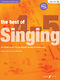 Heidi Pegler: The Best of Singing 4-5 (High Voice): High Voice: Vocal Album