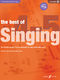 Heidi Pegler: The Best of Singing 4-5 (Low Voice): Low Voice: Vocal Album