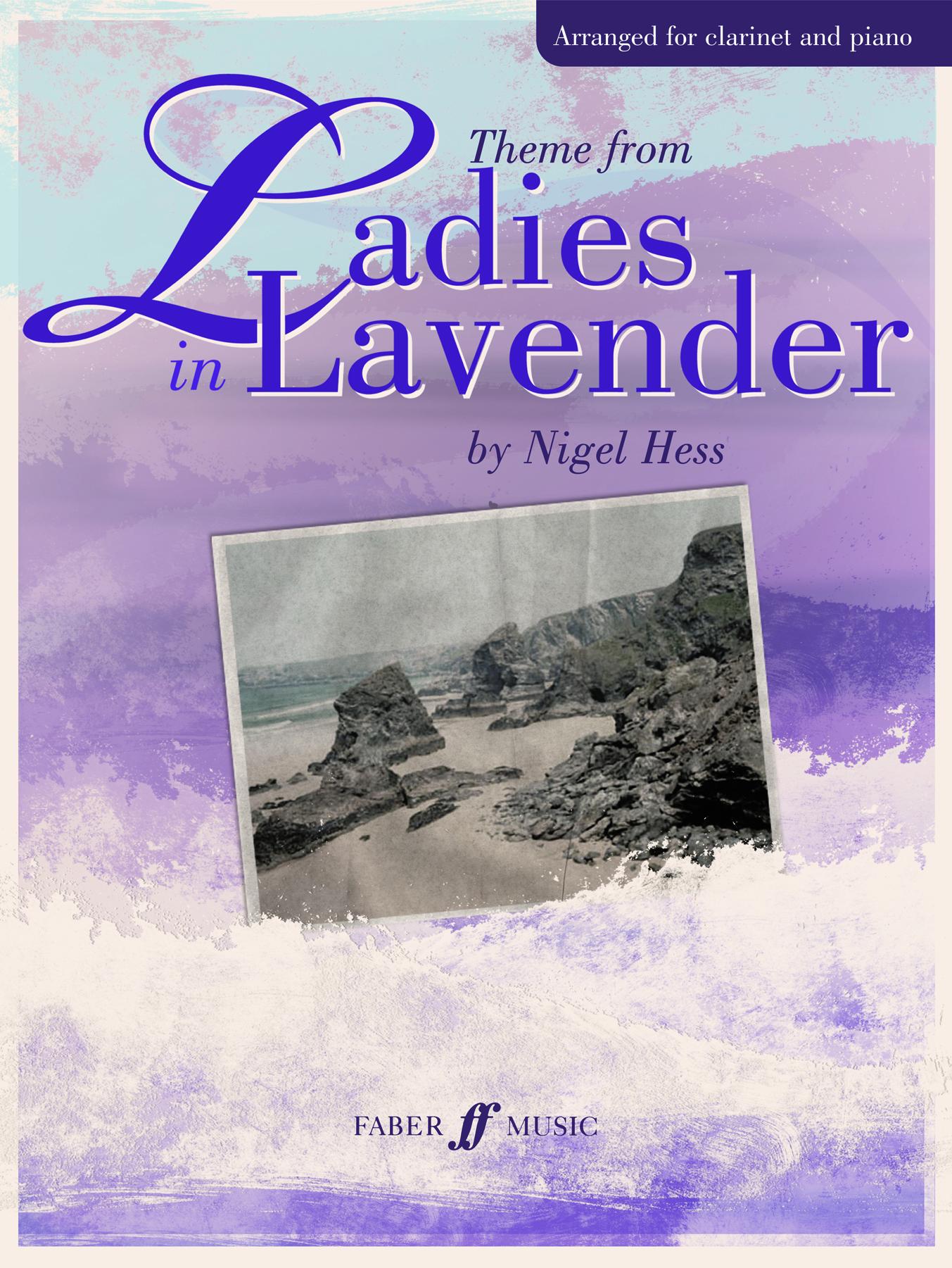 Nigel Hess: Ladies in Lavender: Clarinet: Instrumental Work