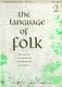 The Sage Gateshead: Language of Folk 2: Inter-Adv: Voice: Vocal Album