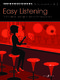 Easy Keyboard Library Easy Listening: Electric Keyboard: Mixed Songbook
