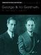 George Gershwin Ira: Easy Keyboard Lib: George & Ira Gershwin: Electric