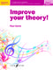 Paul Harris: Improve your theory! Grade 5: Instrumental Tutor