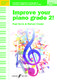 Paul Harris Richard Crozier: Improve your piano grade 2!: Piano: Instrumental