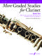 Paul Harris: More Graded Studies for Clarinet Book Two: Clarinet: Instrumental