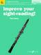 Paul Harris: Improve your sight-reading! Oboe Gr 1-5: Oboe: Instrumental Tutor
