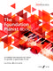 David Blackwell Karen Marshall: The Foundation Pianist Book 2: Piano: