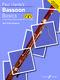 Paul Harris: Bassoon Basics: Bassoon: Instrumental Tutor