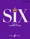 Toby Marlow Lucy Moss: Six: The Musical Songbook: Piano  Vocal and Guitar: Album