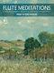 Pam Wedgwood: Flute Meditations: Flute and Accomp.: Instrumental Album