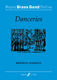 Kenneth Hesketh: Danceries.: Brass Band: Score