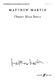 Chester Missa Brevis. SATB: SATB: Vocal Score
