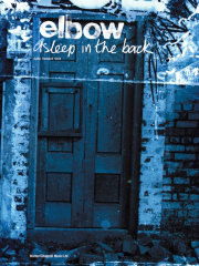 Elbow: Asleep in the Back: Guitar TAB: Album Songbook
