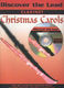 Various: Discover the Lead. Xmas Carols: Clarinet: Instrumental Album