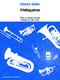 Ernesto Lecuona: Malaguena: Brass Band: Score and Parts